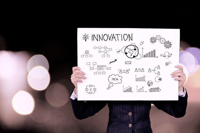 Innowacja w twojej firmie