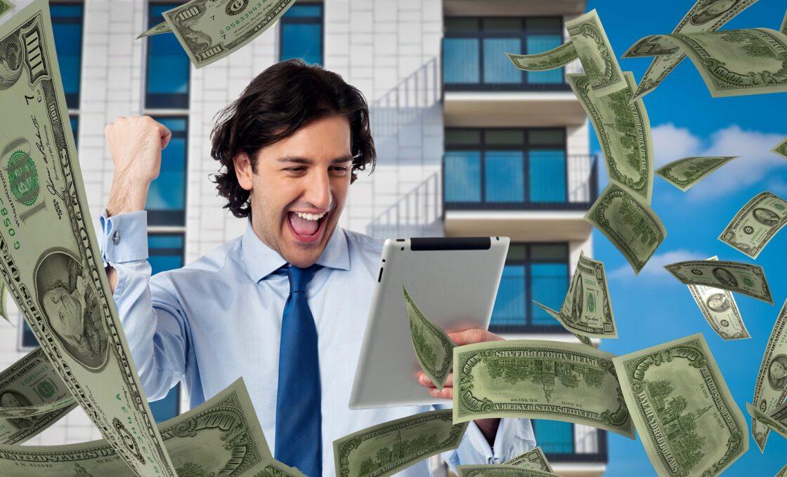 Czy kasyno online to dobre źródło stałego zarobku?